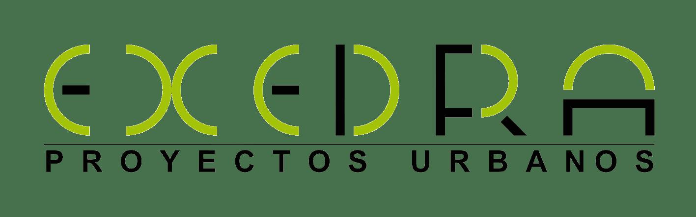 Exedra | Proyectos Urbanos Logo